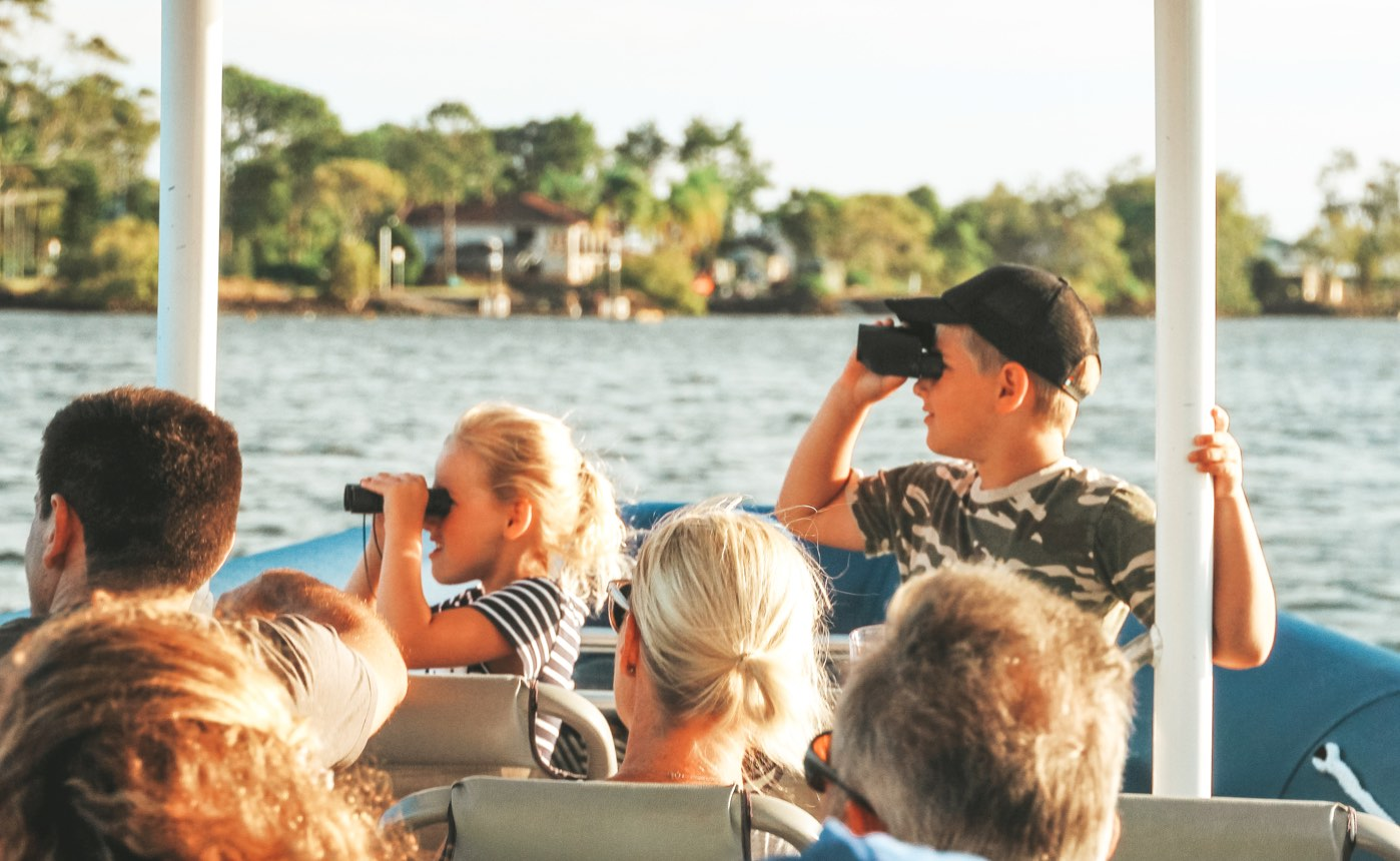 fun things to do in Ballina with kids