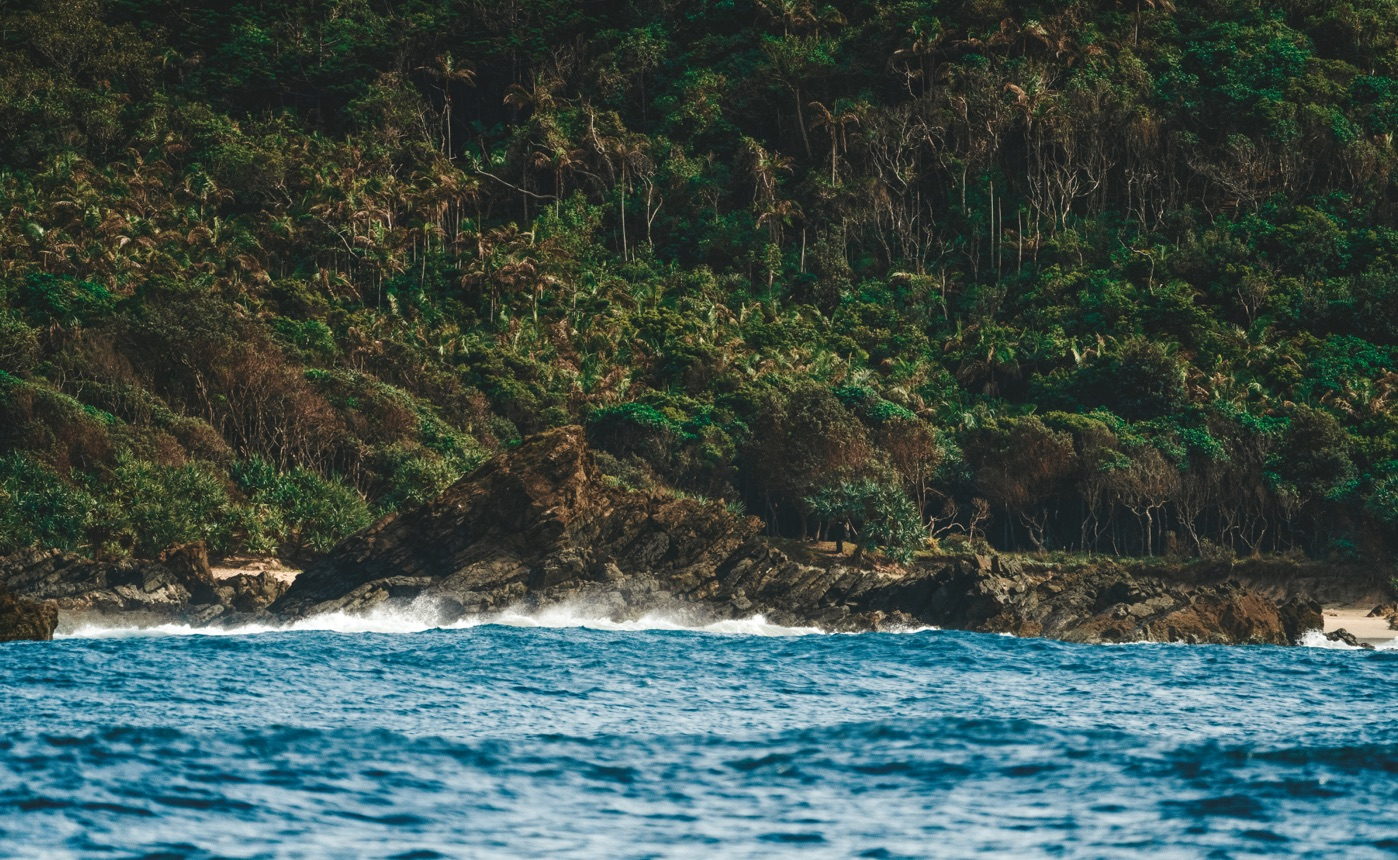 Byron Bay Sightseeing