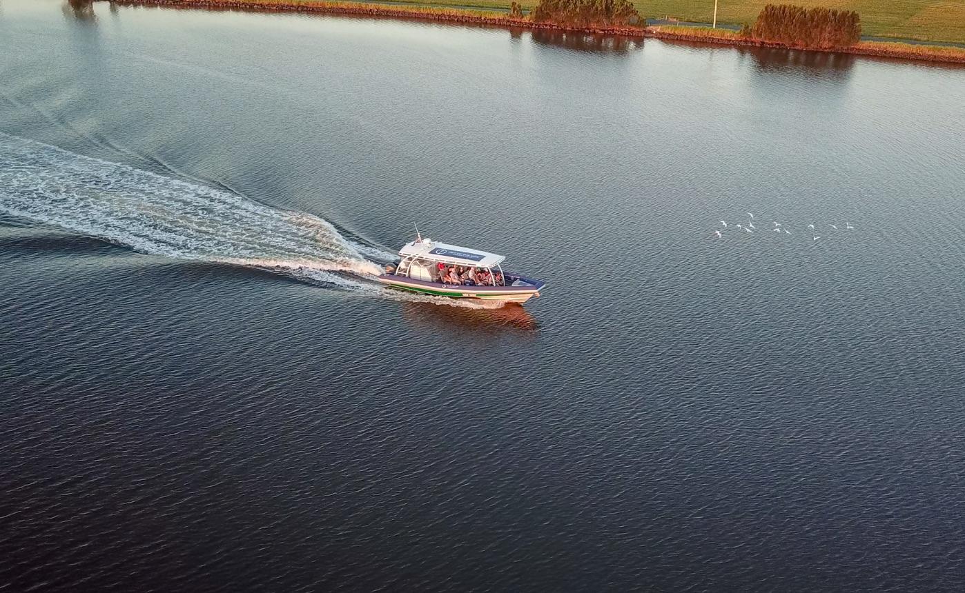 Richmond River Cruises
